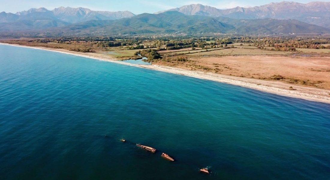 Haute-Corse : le département des grands sites naturels