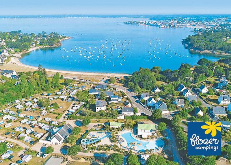 Top 3 des meilleurs campings sur l'Ile de Ré